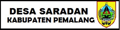 Website desa saradan