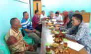 Musyawarah Persiapan Serah Terima Jabatan Kepala Desa Saradan Periode 2019-2025
