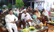 Tasyakuran Kepala Desa Saradan Baru (H. Herry Kuswadyono, ST)