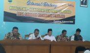 Penyambutan Mahasiswa KKN Tim I Tahun 2019 Universitas Diponegoro